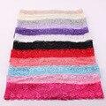 2016 Lace Headwrap mint lace headband Vintage Head Wrap Photo Prop Hair Accessories10pcs/lot