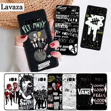 купить Lavaza 5 Seconds of Summer Silicone Case for Samsung S6 Edge S7 S8 Plus S9 S10 S10e Note 8 9 10 M10 M20 M30 M40 по цене 105.51 рублей