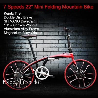 New 7 Speeds 22
