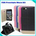 Prestigio Muze D3 3530 дуэт телефон чехол новое поступление 5 цветов цена от производителя , посвященный раскладушка кожаный чехол крышка бесплатная прямая поставка