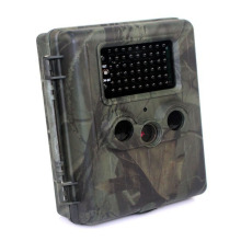 Outdoor waterproof Trail Hunting Camera Photo Trap Camouflage 2.5 Inch12MP HD GSM GPRS MMS Infrared hunting Cameras