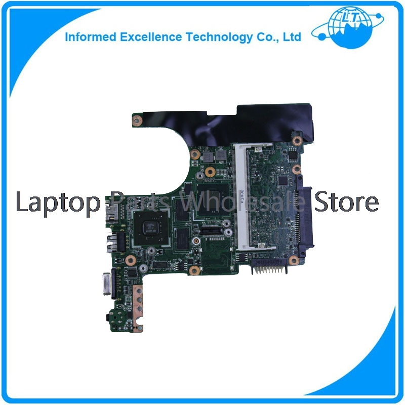 Latop motherboard For ASUS EeePC 1015PN Mainboard REV 1.2 fully tested and working perfect free shipping l755 hm75 ddr3 non integrated laptop motherboard for toshiba h000034860 mainboard fully tested and working perfect