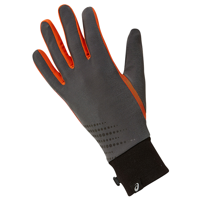 Gloves ASICS 134927-0779 sports accessories unisex TmallFS available from 10 11 asics gloves 134927 0779