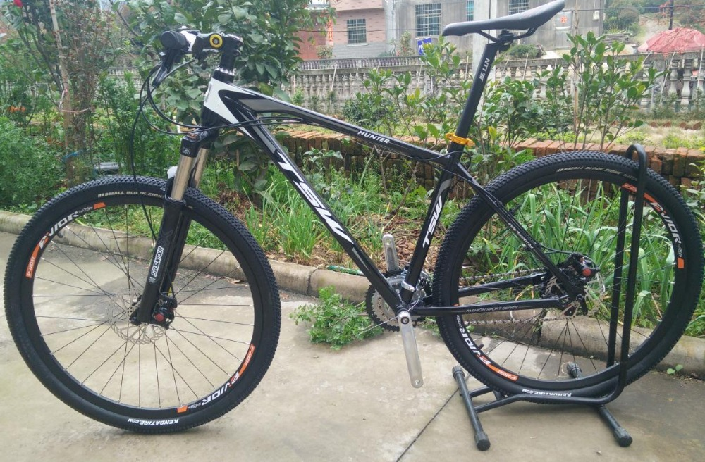 Kalosse reifen dirt bike 29*19 zoll reifen fahrrad Fest rahmen 29 ...