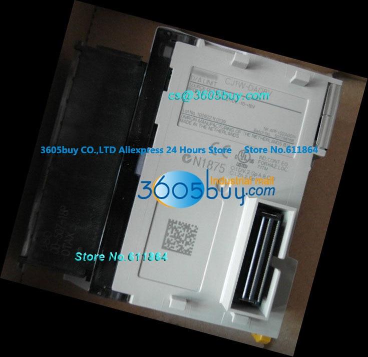 New Original CS1W-BI083 Module Brand Well Tested Working One Year Warranty