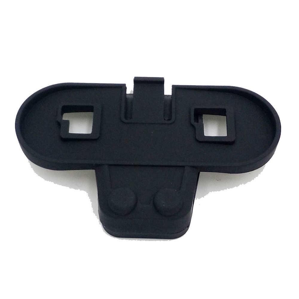 Accessoire d'agrafe de T-COMVB de TCOM-SC d'affranchconn pour l'installation d'interphone de moto Duplex complet mains libres de Supression de bruit de DSP