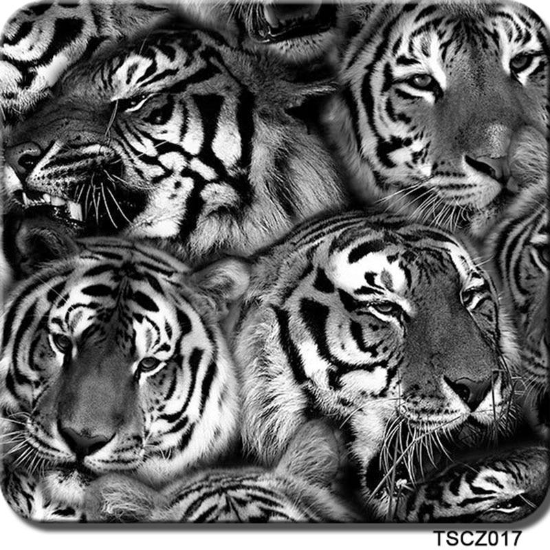 Motorrad-zubehör & Teile Vorsichtig Freies Verschiffen 0,5 Mt X 2 Mt/10 Mt Tiger Muster Hydrographie Filme Cscw1779 Wasser Transfer Film Automobile & Motorräder