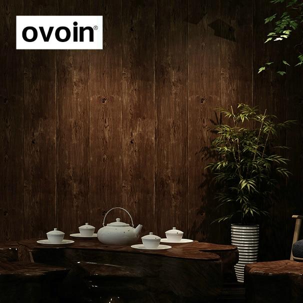20+ Dark Brown Wood Wallpaper Wallpapers