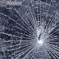 4mil Safety&security Window Glass Sticker Building Safety Glass Film, explosion proof film,Security window film 80cm x 3000cm