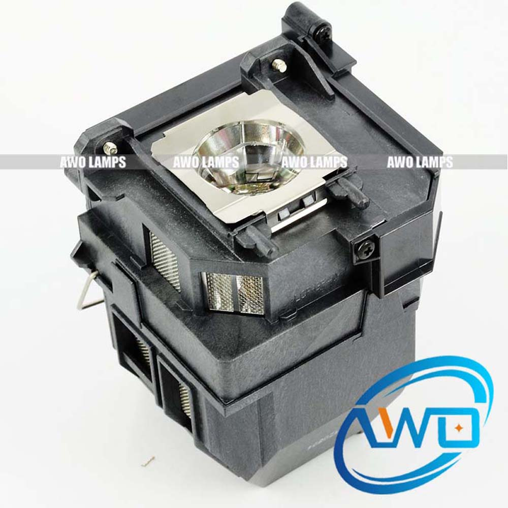 High Quality Projector Lamp ELPLP71 V13H010L71 with Housing for EPSON Projectors PowerLite 470/475W/480/485W BrightLink 480i
