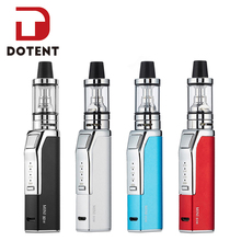 DOTENT Mini 80W Vape Kit Electronic Cigarette 1100mAh Built-in Battery Box Mod 2ML Atomizer Vaporizer E cigarette for Vaper недорого