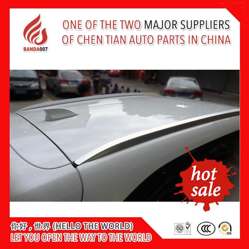 Aluminium Alloy Screw Install Side Rail Bar Roof Rack For Mazda Mazda CX-5 Cx5 2013 2014 2015 2016 13 14 15 16 Sales Champion