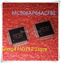 NEW 10PCS/LOT MC908AP64ACFBE MC908AP64A MC68HC908AP64ACFBE MC68HC908AP64A MC908AP64CFBE MC908AP64