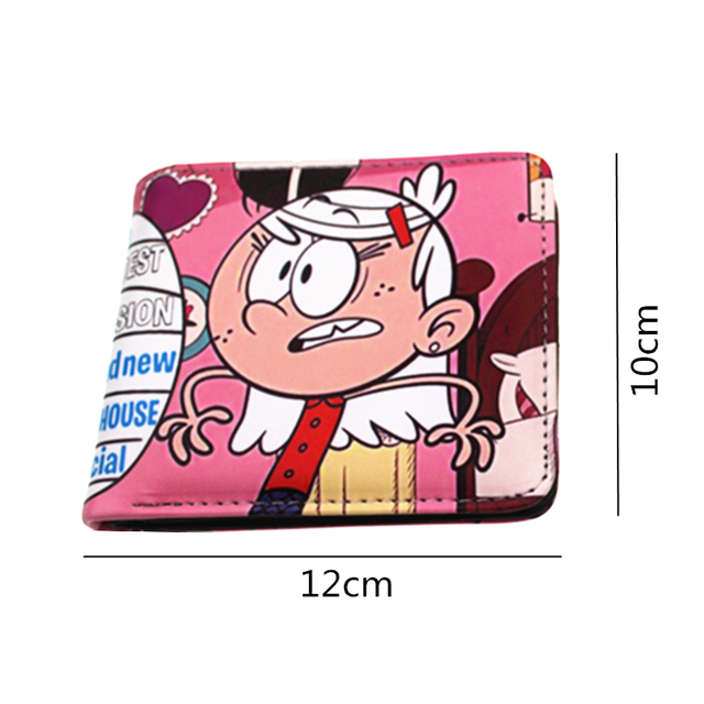 wholesale cartoon style My Hero Academia kid wallets Tokyo Ghou Death Note mini toy purse cion pocket for boys and girls Kids Wallets