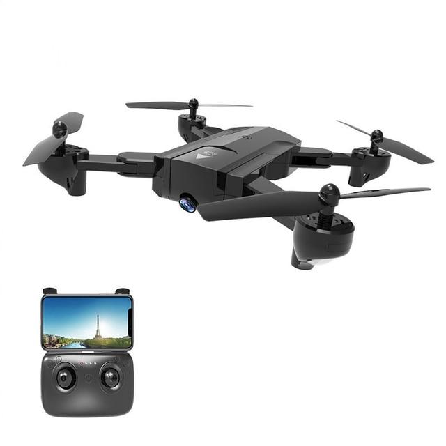 Sky Camera Gps Follow Me Wifi Fpv Rc Drone X192 400m 1080p Camera