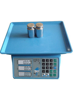 Electronic scales mini electronic scale 30kg platform scale electronic price computing scale