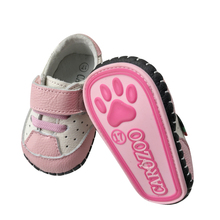 Sneakers Baby Christian Shoes Cute Bebek Ayakkabi Leather Soft Infant Toddler Zapatos recién nacidos para niña Zapatos para bebés Kids First Walkers