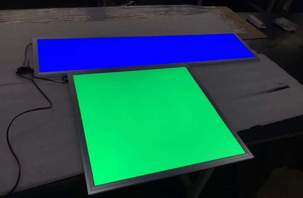 Ingyenes házhozszállítás HotWinding36W LED RGB panelfény RGB - LED Világítás - Fénykép 5