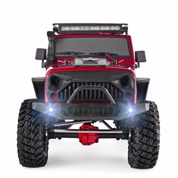 RGT RC Crawler 1:10 Scale 4wd RC Car Off Road Monster Truck RC Rock Cruiser EX86100 Hobby Crawler RTR 4×4 Waterproof RC Toys