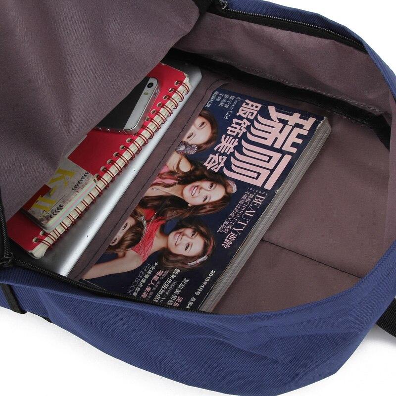 6ecdb58961 2018 Harajuku Fashion Chicago Bulls Backpack Women Casual Laptop Rucksack  Letter Print School bag for Teenagers Backpacks-in Backpacks from Luggage    Bags ...
