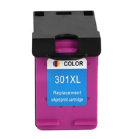 For HP 301 XL Ink Cartridge For HP 301XL Use For HP Deskjet 1000 1050 2000