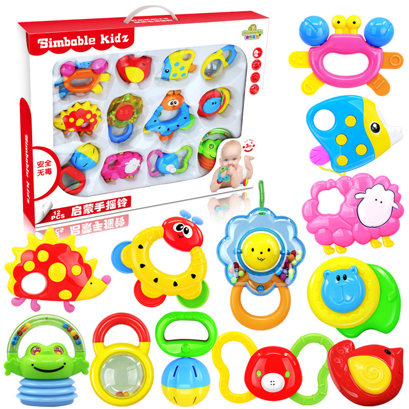Toys For Babies 0 3 Months : Aliexpress buy new arrival newborn baby toy years