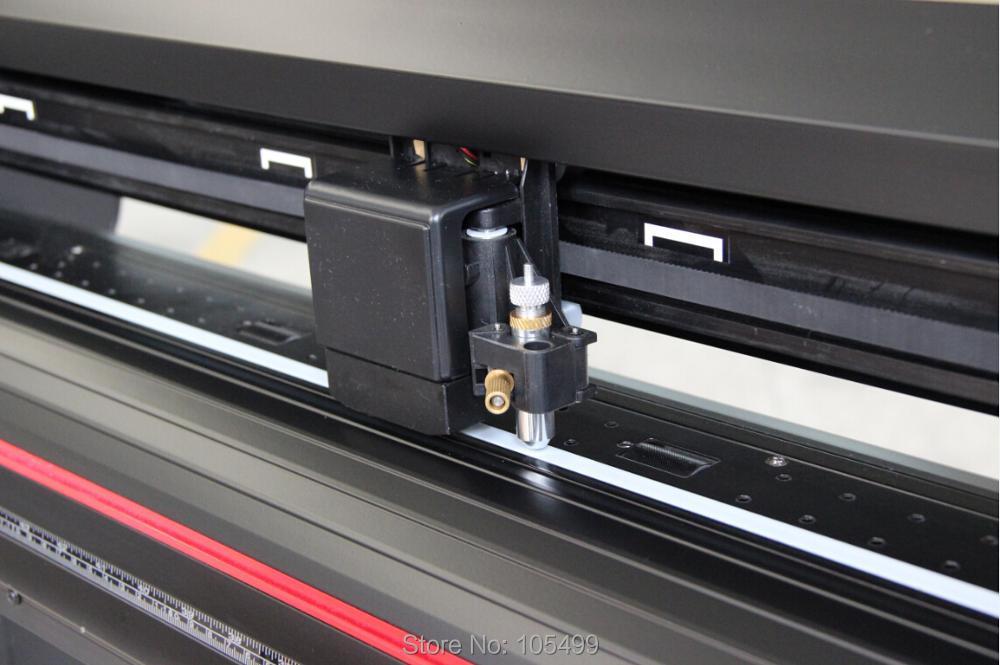LIYU TC631 AA TYPE High Precision Vinyl Sticker Graph Cutting Plotter