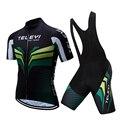 Набор велосипедной одежды для мужчин с коротким рукавом  комплект одежды для шоссейного велосипеда  Летняя Одежда для велосипедного Джерси...