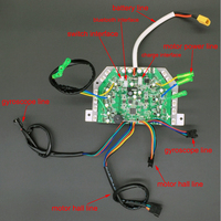Hoverboard Electric Scooter Main Control Board Gyroscope For Oxboard 6 5 8 10 2 Wheels Self