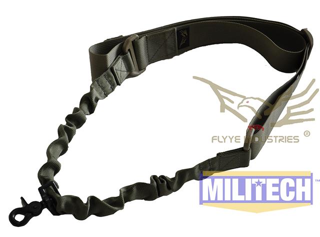 Especificaciones militares Ranger Verde FY-SL-S001 Solo Punto Honda Rifle Táctico Honda Sola FLYYE