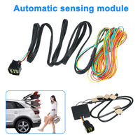 New Easy Opening System Trunk Open Foot Sensor Module Smart Auto Tail Gate Lift