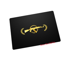 hot cs go mouse pad ranks 1 padmouse gaming mouse pad laptop large mousepad notbook computer pad to mouse gamer play mats