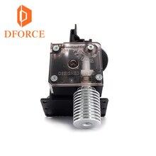 Titan extruder DFORCE 3D drucker teile 1,75mm and3mm