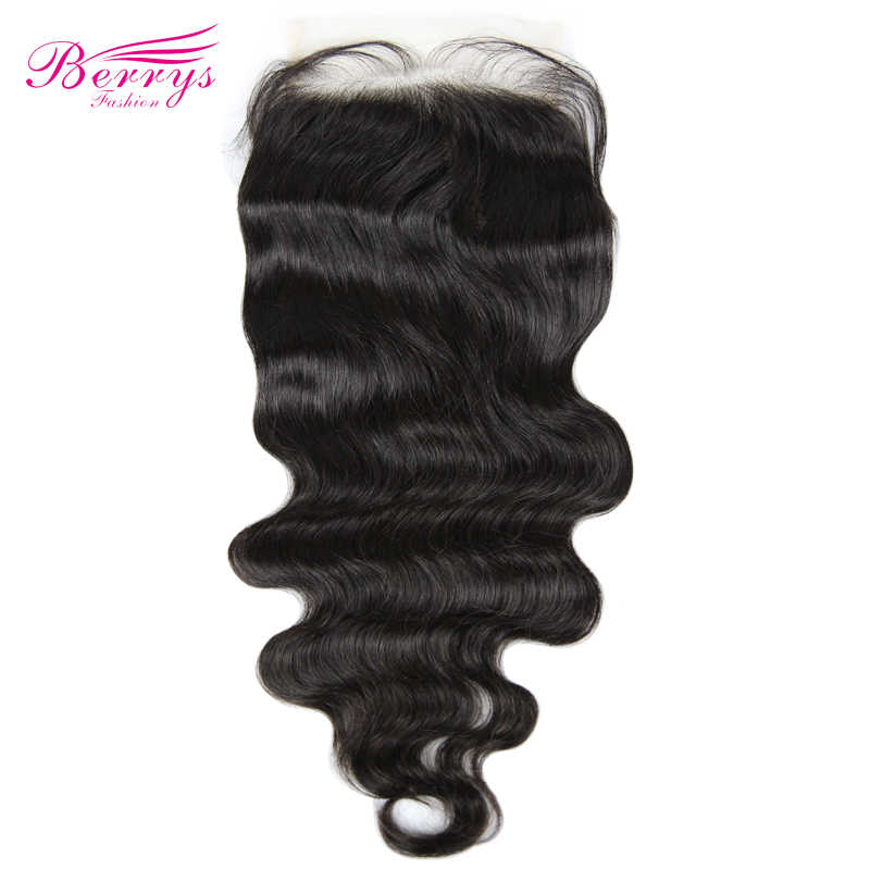 Ciało fala 6x6 przezroczyste zamknięcie koronki brazylijski dziewiczy włosy 10-20 Cal Pre tłoczenie zamknięcie nieprzetworzone ludzkie włosy rozszerzenia