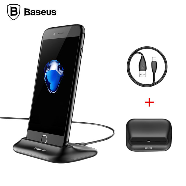 Aliexpress.com : Buy Baseus Charger Dock Stand For