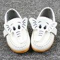 2017 Слон Первые Ходоки Для Мальчиков Antiskip Мультфильм Слон Малышей Обувь Осень Детские Мальчиков Повседневная Обувь Sapatos Ninos