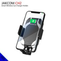 JAKCOM CH2 Smart Wireless Car Charger Holder Hot sale in Chargers as li ion charger uk site