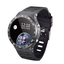 New Fashion S99A Smartwatch GSM 3G WCDMA MTK6580 Quad-Core Android 5.1 Smart Watch GPS WiFi 5.0MP HD Camera Pedometer Heart Rate