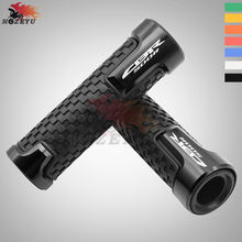 2018 Motorcycle CNC handlebar grips Handle hand bar grip For honda CBR500R 2013 2014 2015