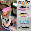 Car Safety Seat Sleep Positioner Infants and Baby Head Support Pram Stroller Fastening Belt Adjustable 2016 New Arrival Aelorxin