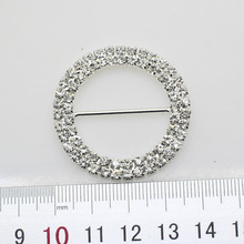 Diamante 39 Strass fivelas