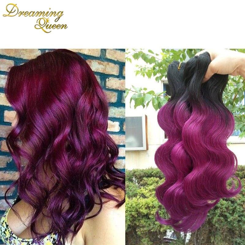 compare purple ombre