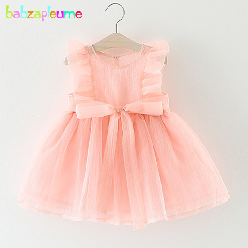 Newborn Baby Girl Baptism Clothe Dress Boutique Outfits Lace ...
