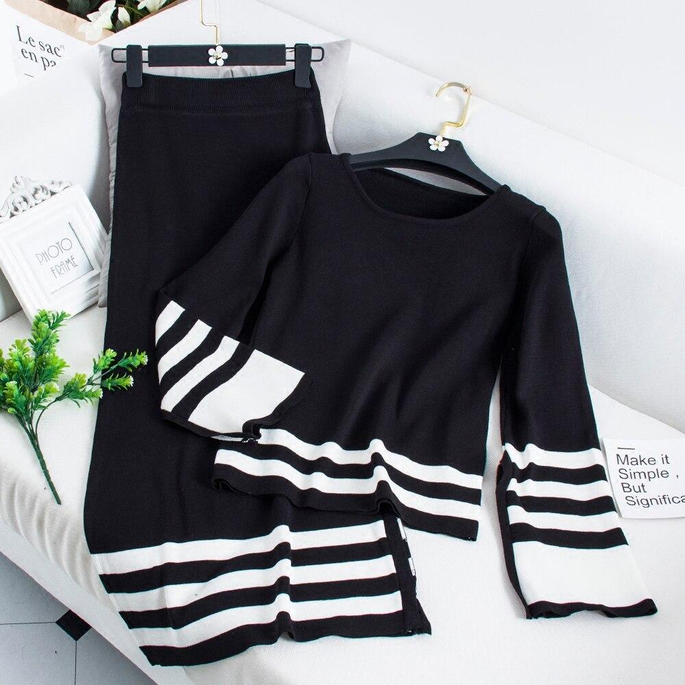 Popular Flare Slit Skirt-Buy Cheap Flare Slit Skirt lots from ...
