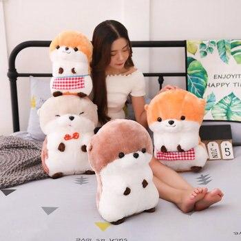 YESFEIER Вт, 30 Вт, 40 см морская выдра плюшевые игрушки животных выдра детские игрушки, куклы, игрушки мягкие рождественские подарки подушка для д... >> E-toy(drop shipping) Store