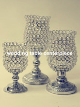 New Tall And Large Wedding Table Flower Stands Vase For Centerpieces
