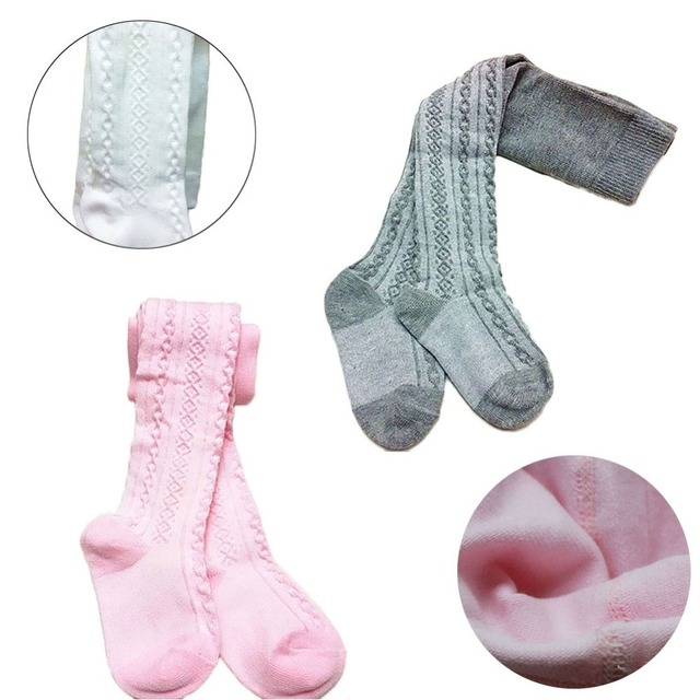 c1ac82622ed0e US $2.85 20% OFF|Newborn Kids Girls Fashion Tights Cotton Warm Pantyhose  Kids Baby Tights Toddler Infant Child Girl Hosiery Baby Stockings#254491-in  ...