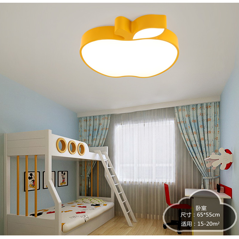 Ceiling Lights Ceiling Lights & Fans Symbol Of The Brand Moon And Star Modern Led Ceiling Lights Iron Acrylic White Led Ceiling Lamp For Bedroom Childrens Room Table Lamp Home Lighting