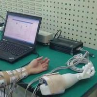 1:1 7 DOF Smart Bionic рука манипулятора преподавания DIY Kit 7 оси свободу градусов пальцы рук наручные Дуино 51 Управление