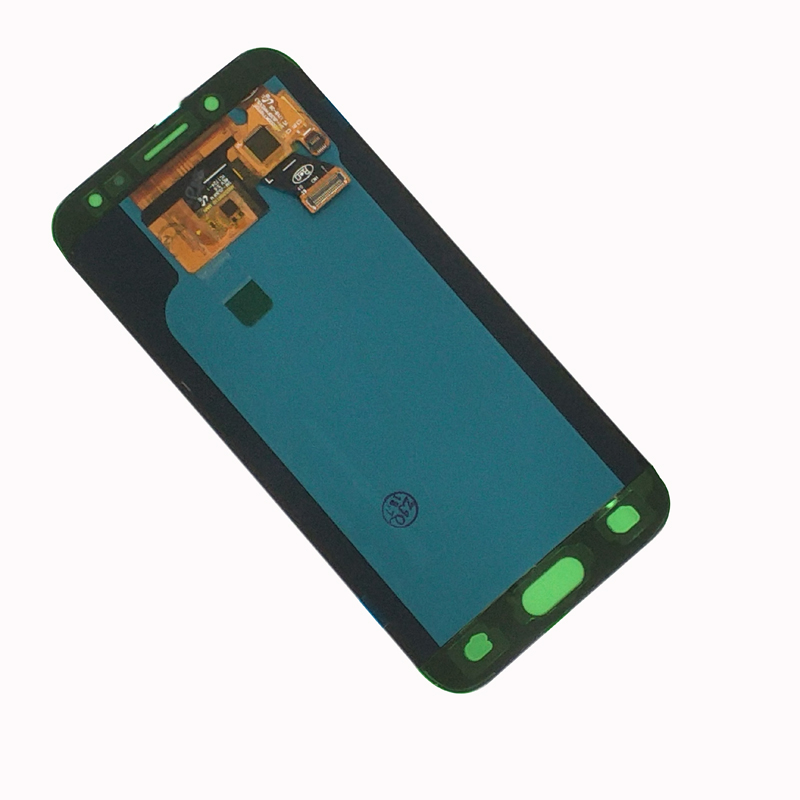 Coreprime 100% Testé Travail AMOLED LCD Affichage Tactile Assemblée D'écran Pour Samsung Galaxy J5 2017 J530 SM-J530F J530M + Outils + bande